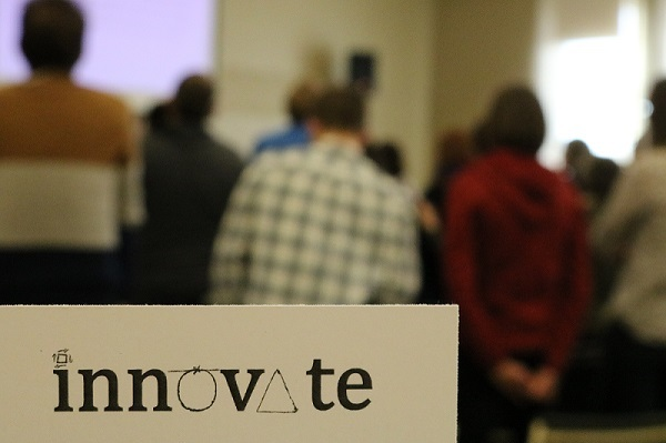 INNOVATE Networking Day