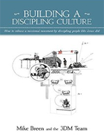Building a Discipling Culture book