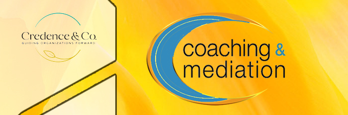 coaching and mediation